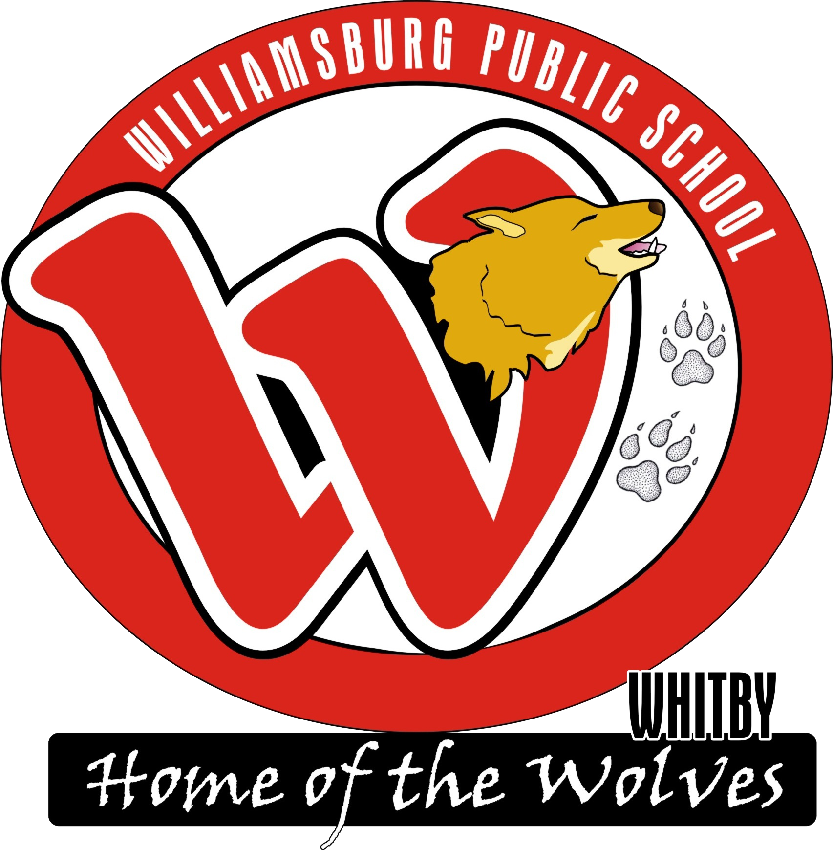 Williamsburg Public School logo